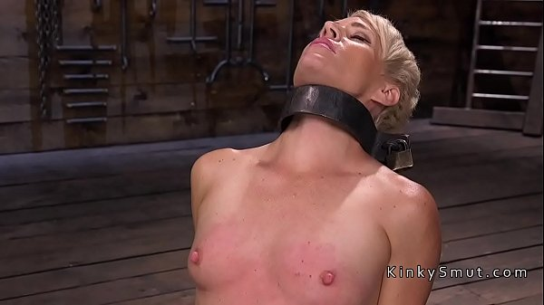 Tied, Squirt