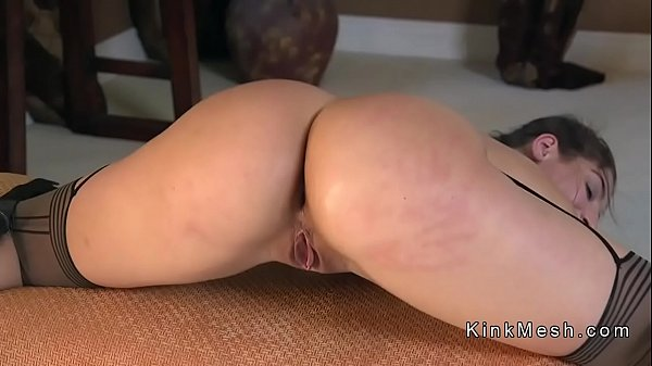Whipped, Bdsm anal