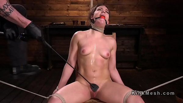 Tied, Paddled