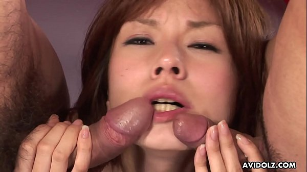 Nasty, Asian uncensored