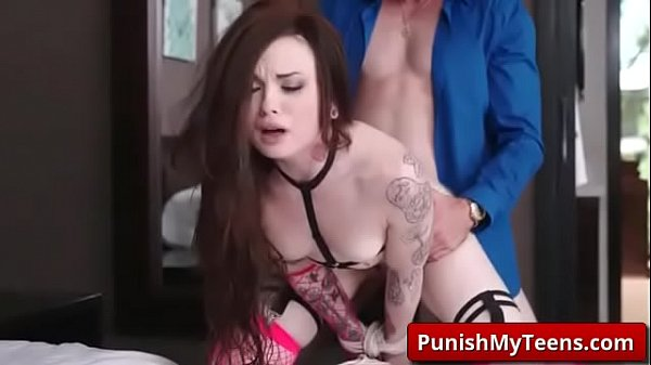 Whipped, Spanked, Water