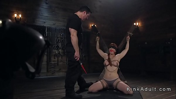 Whipped, Tied, Caning