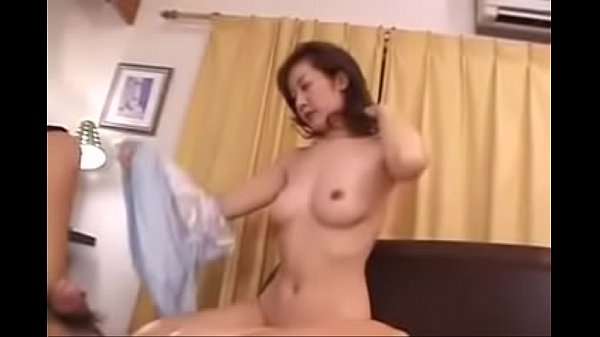 Virgin, Mom boy, Japanese old, Japanese mother